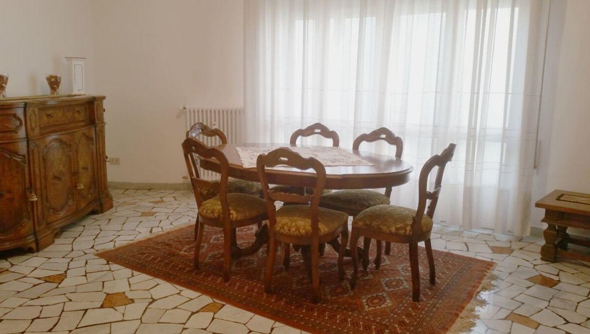 Rif. 1952 – Padova, vicinanze Prato della Valle – Appartamento 2 Camere